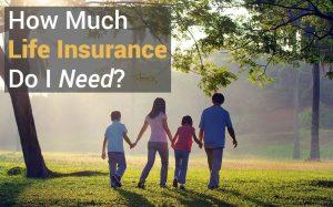 Randon James Morris - Life Insurance need