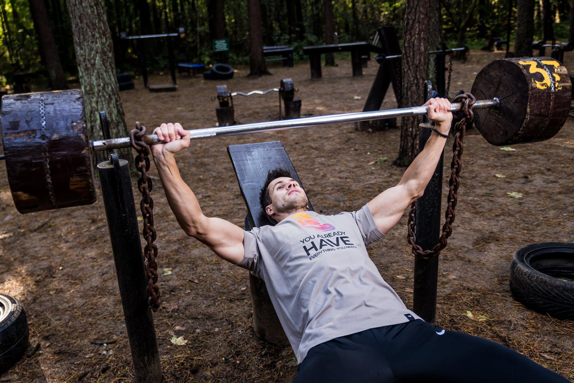 Adam Elayan - Lifting the Opponent