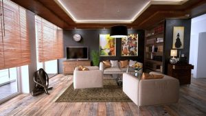 Apartment Look Stylish