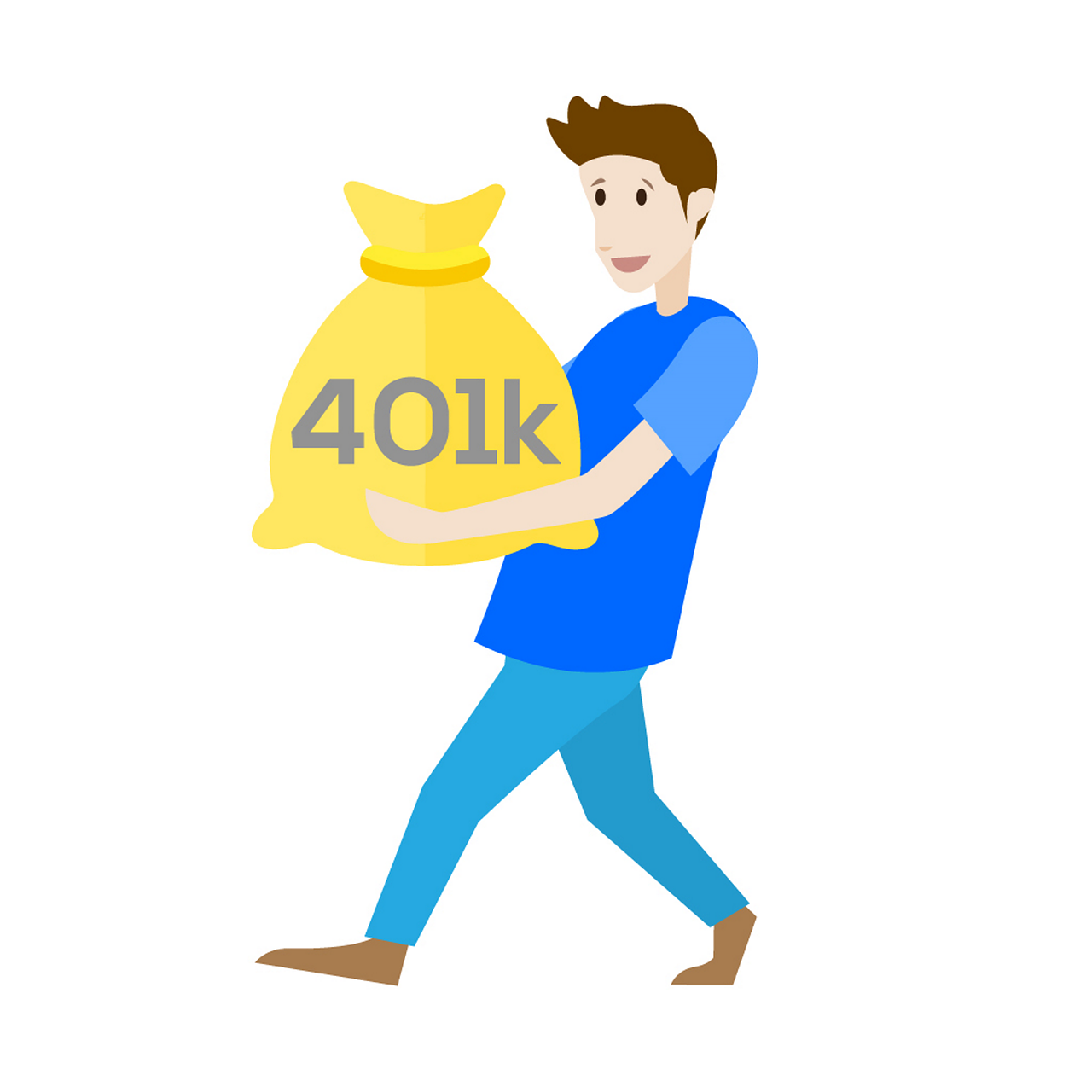 401K Retirement Fund