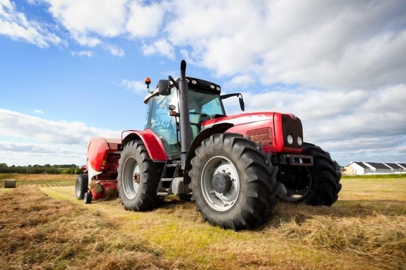 Hobby Farm Tractors
