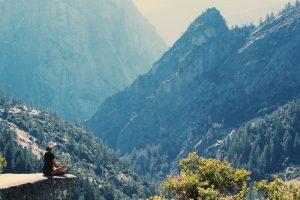 Meditative Environment