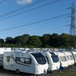 Caravan for Travelling