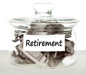 Retirement Fund - Tomas Vargas Harvard