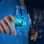 Technology on Healthcare Industry-Steven Cavellier