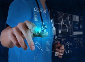Technology on Healthcare Industry-Steven Cavellier