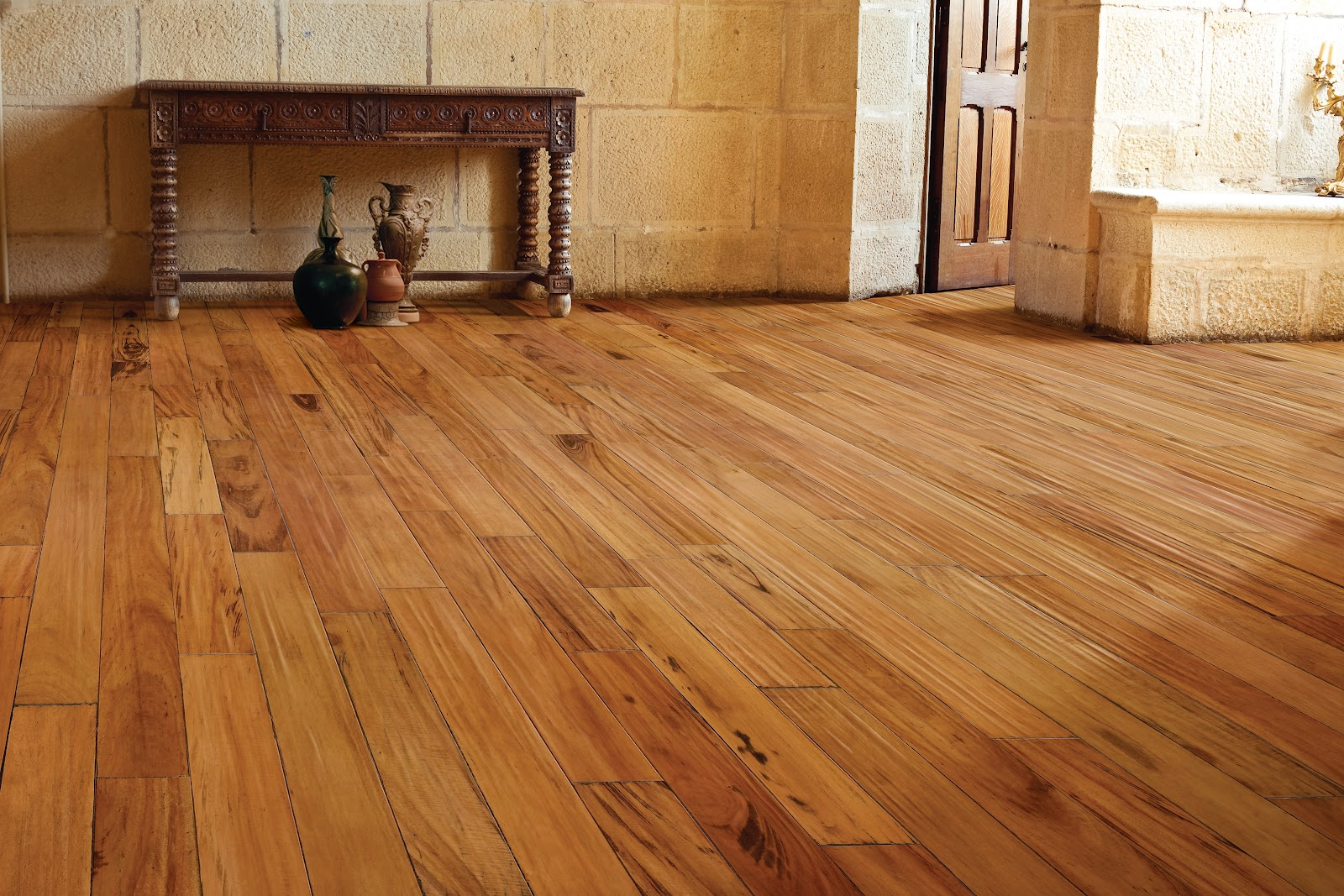 Why Choose Wooden Tile Flooring For Your Home Mytyles