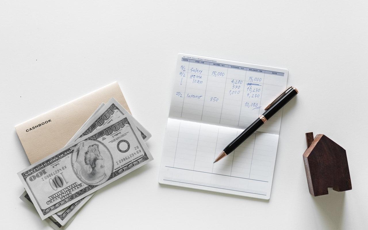 financially-Financial Habits