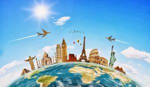 travel,tour,trip,breeders cup, road trip