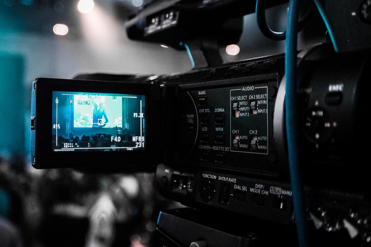 Cameras vs Camcorders