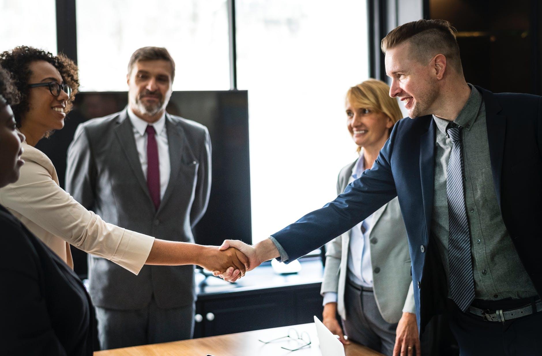 Consulting Business - Eber Devine