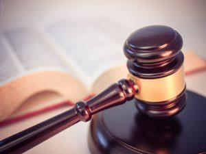 A Criminal Lawyer