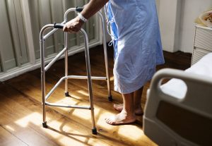 Improving Patient Flow
