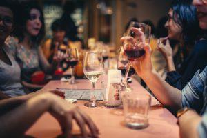 Restaurants in Lag Vegas 2