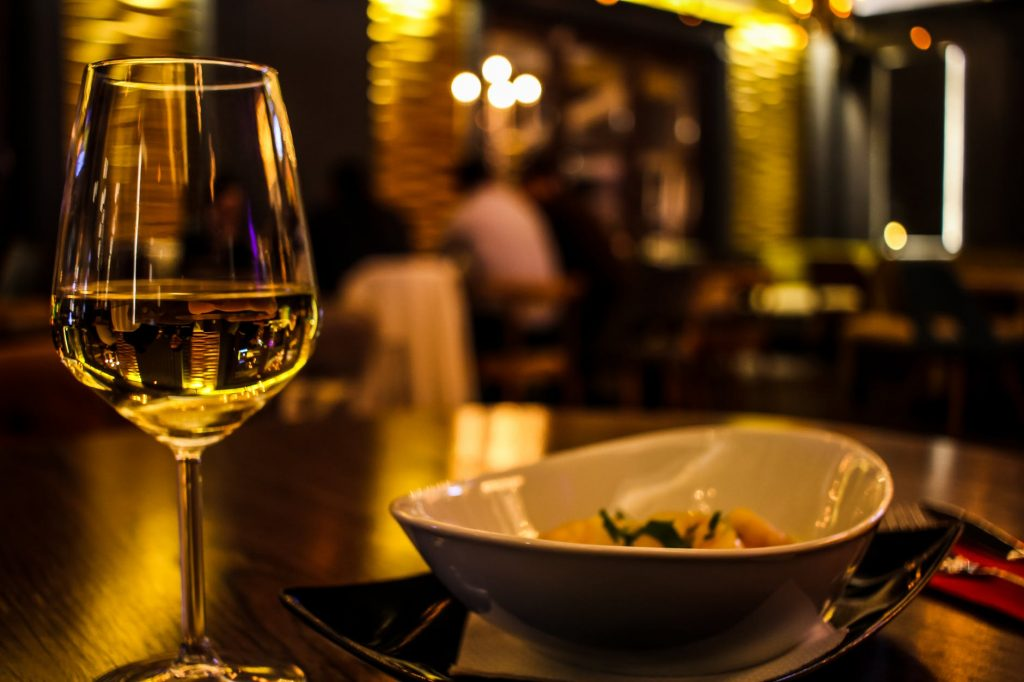 Restaurants in Las Vegas-Gavin Manerowski