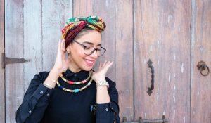 Rema Rozay - Headscarves
