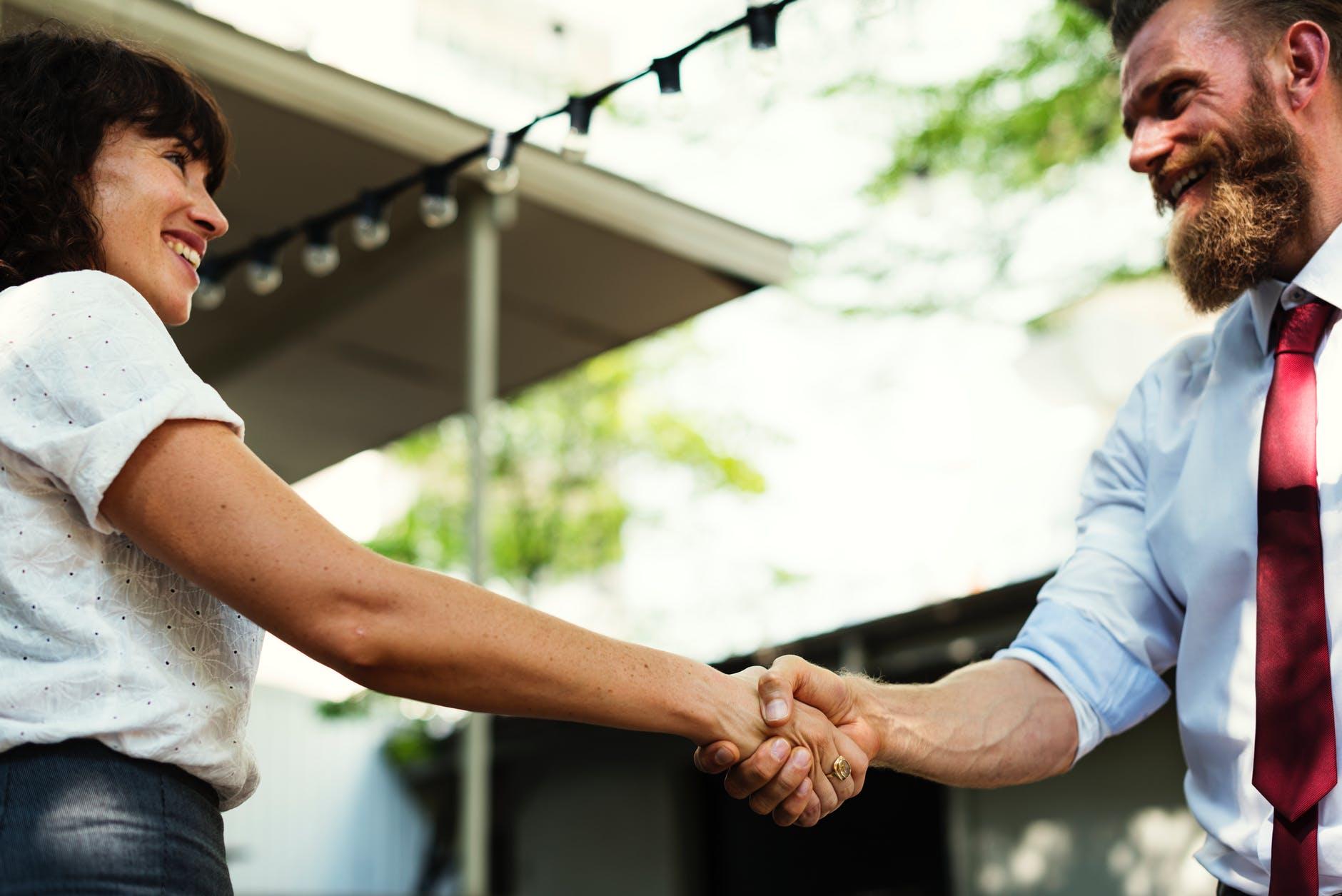 Customer Communication Strategy
