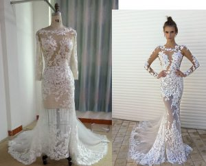 Darius Cordell - Dream Wedding Dress