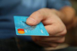 Failed Bank Accounts