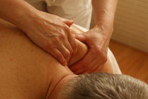 Massage - Gavin Manerowski