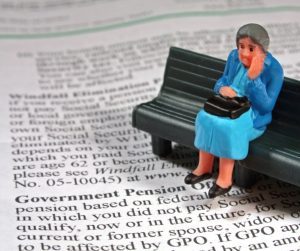 Misplaced Pensions