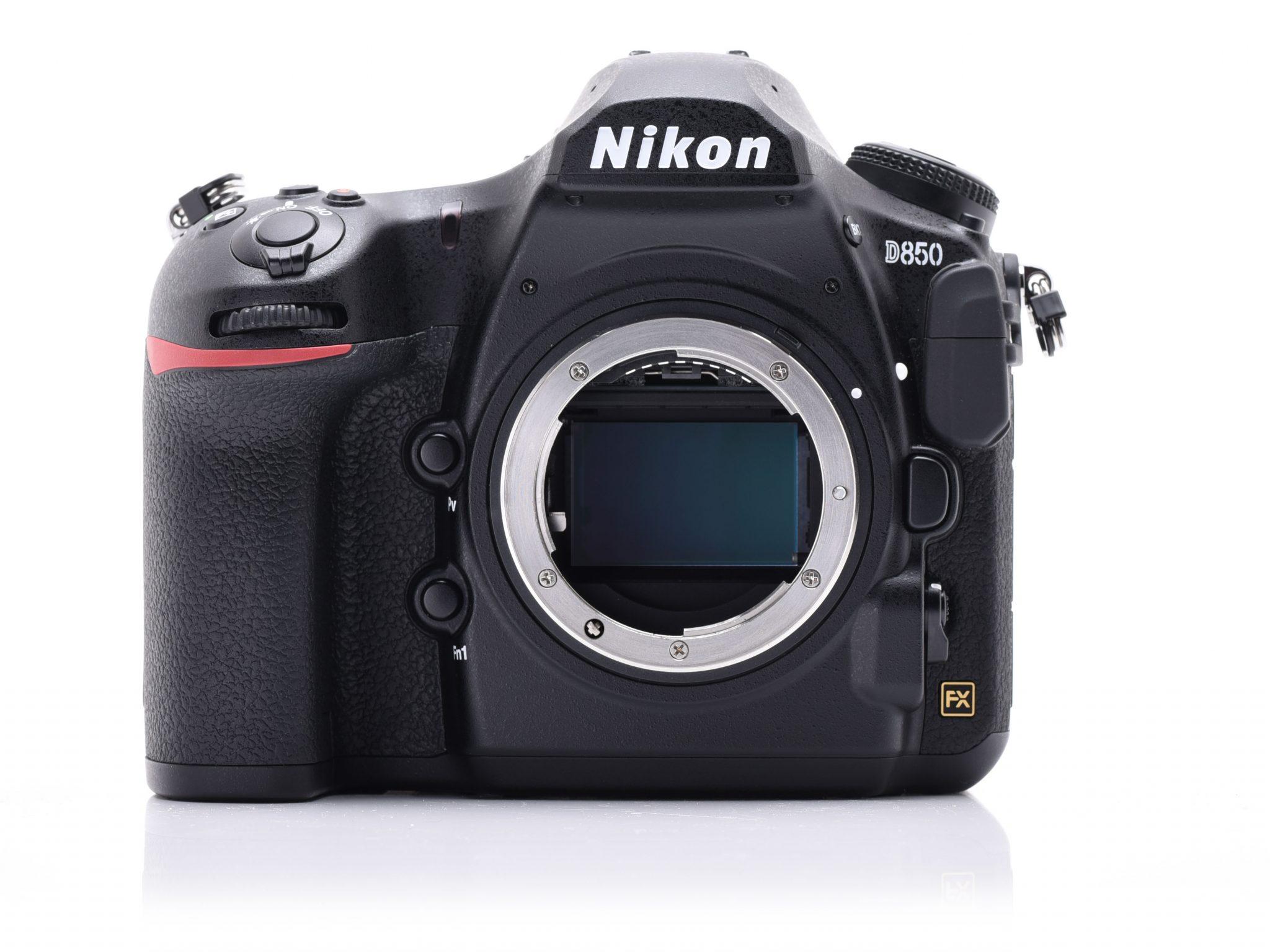 Nikon_D850-camera