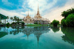 Thailand - Gavin Manerowski