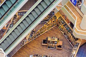Jim Higgins Sorin Capital - shopping mall