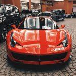Rema Rozay - luxury cars