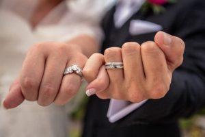 Mens Wedding Bands