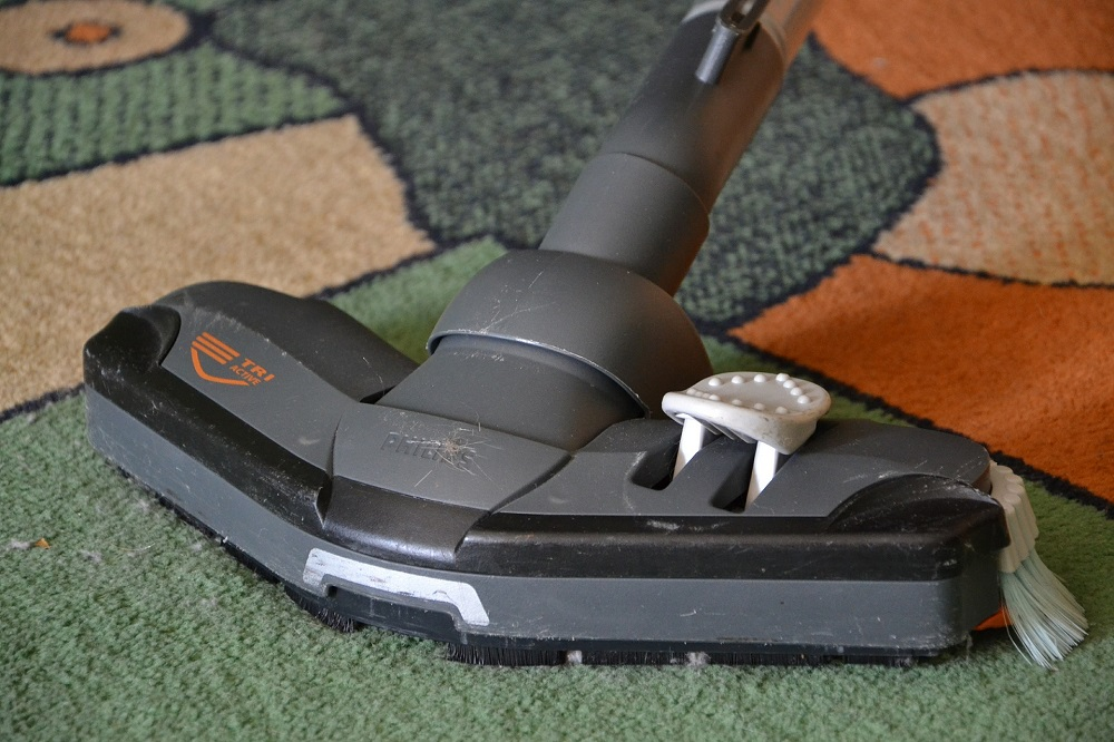 DIY Vacuums