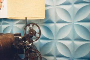 Movies - Richard Rionda Del Castro