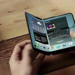 New Samsung's Foldable Phone - Shylesh Sriranjan