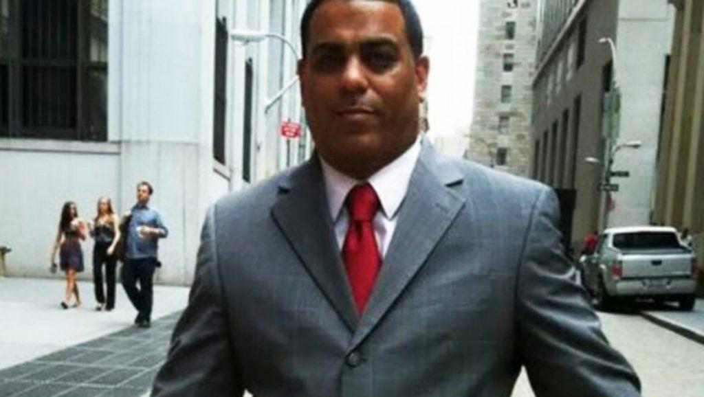 Steven Marcano