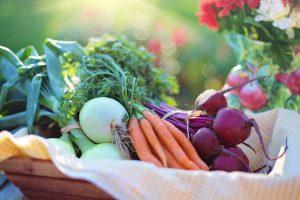 Mark McCool Sarasota - Healthy Food