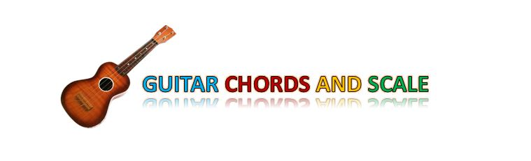 muisc theory for chords