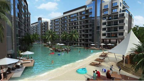buy Condominium in Thailand