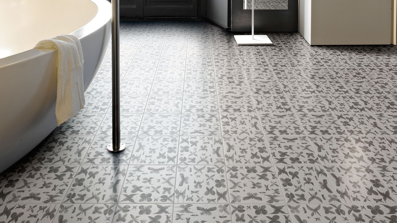 Choosing Floor Tiles for a Home Floor | Mytyles | All ...
