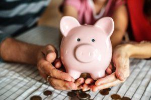 Get Your Money Act Together - Shylesh Sriranjan