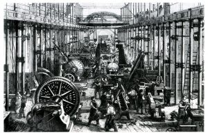 Mark McCool Sarasota - Technological Revolution