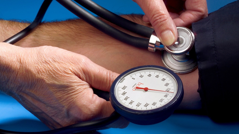 High Blood Pressure - High Cholesterol