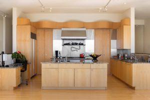 Kitchen - Home Interiors