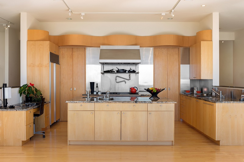 Kitchen - Home Interiors