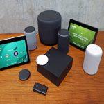 New Alexa Devices
