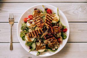 Gavin Manerowski - Healthy Diet