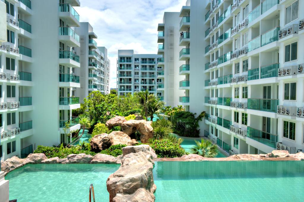 condominium in Thailand
