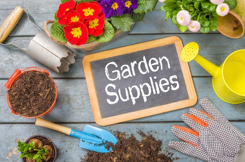 garden supplies bentleigh