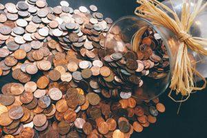 Jiminy Ticket - money