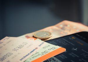 Jiminy Ticket online Ticket