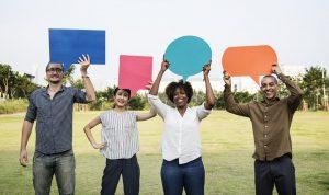 focus on customers feedback